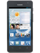 Huawei Ascend G526 icon