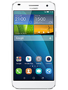 Huawei Ascend G7 icon
